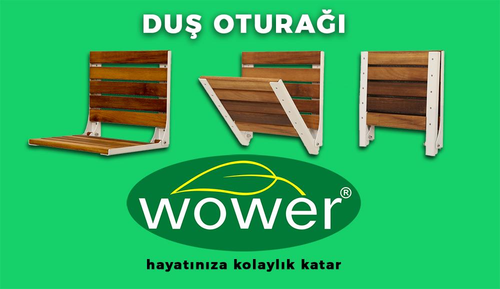 Wower Oturak